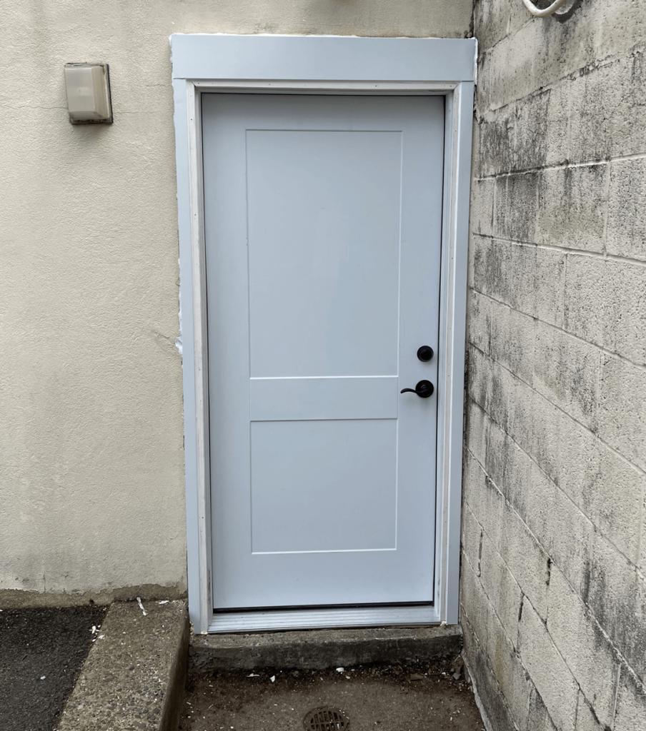 Exterior doors in Philadelphia